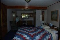 Master Bedroom - complete privacy with full bath