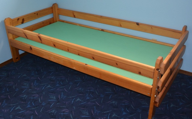 Bunk to Trundle 4