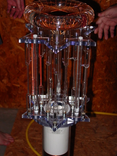 My Vibe Machine (1)