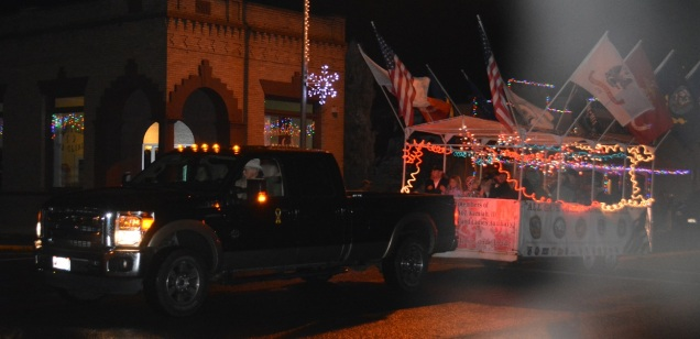 Kamiah Light Parade 2018-11-30 (16)