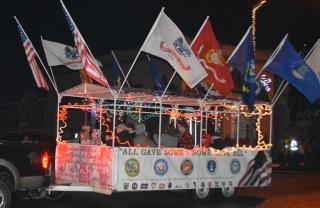 Kamiah Light Parade 2018-11-30 (17)