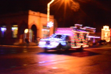 Kamiah Light Parade 2018-11-30 (21)