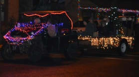 Kamiah Light Parade 2018-11-30 (26)