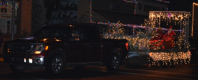 Kamiah Light Parade 2018-11-30 (28)