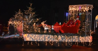 Kamiah Light Parade 2018-11-30 (29)