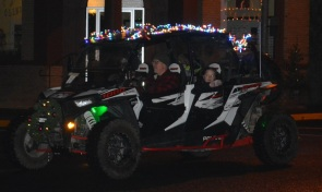 Kamiah Light Parade 2018-11-30 (30)