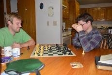 I love chess!